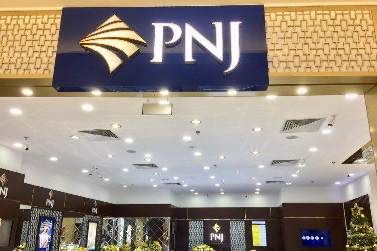 VinaCapital bán hơn 700.000 cổ phiếu PNJ