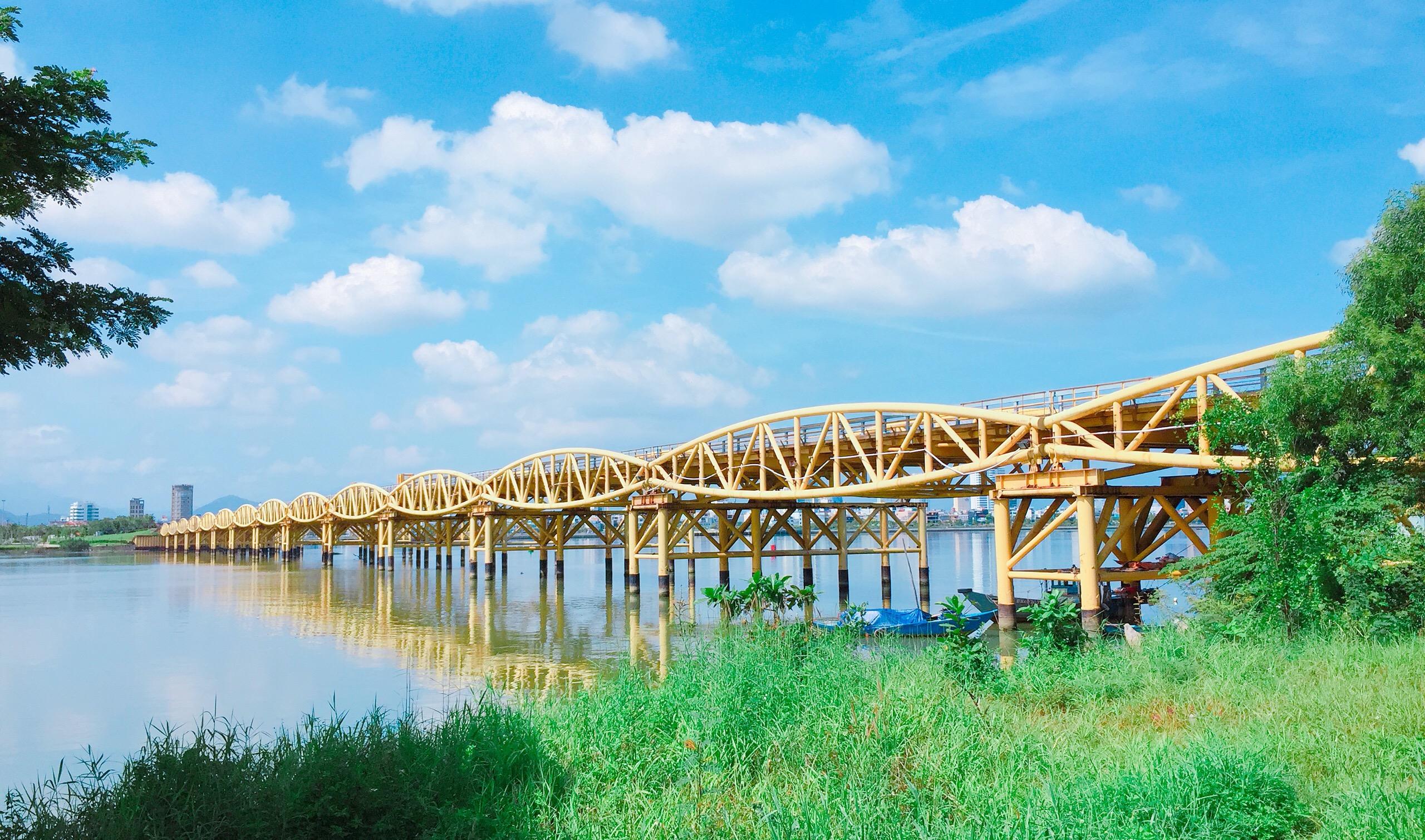Cận cảnh khu vực ven sông Hàn Đà Nẵng làm phố đi bộ - Ảnh 10.