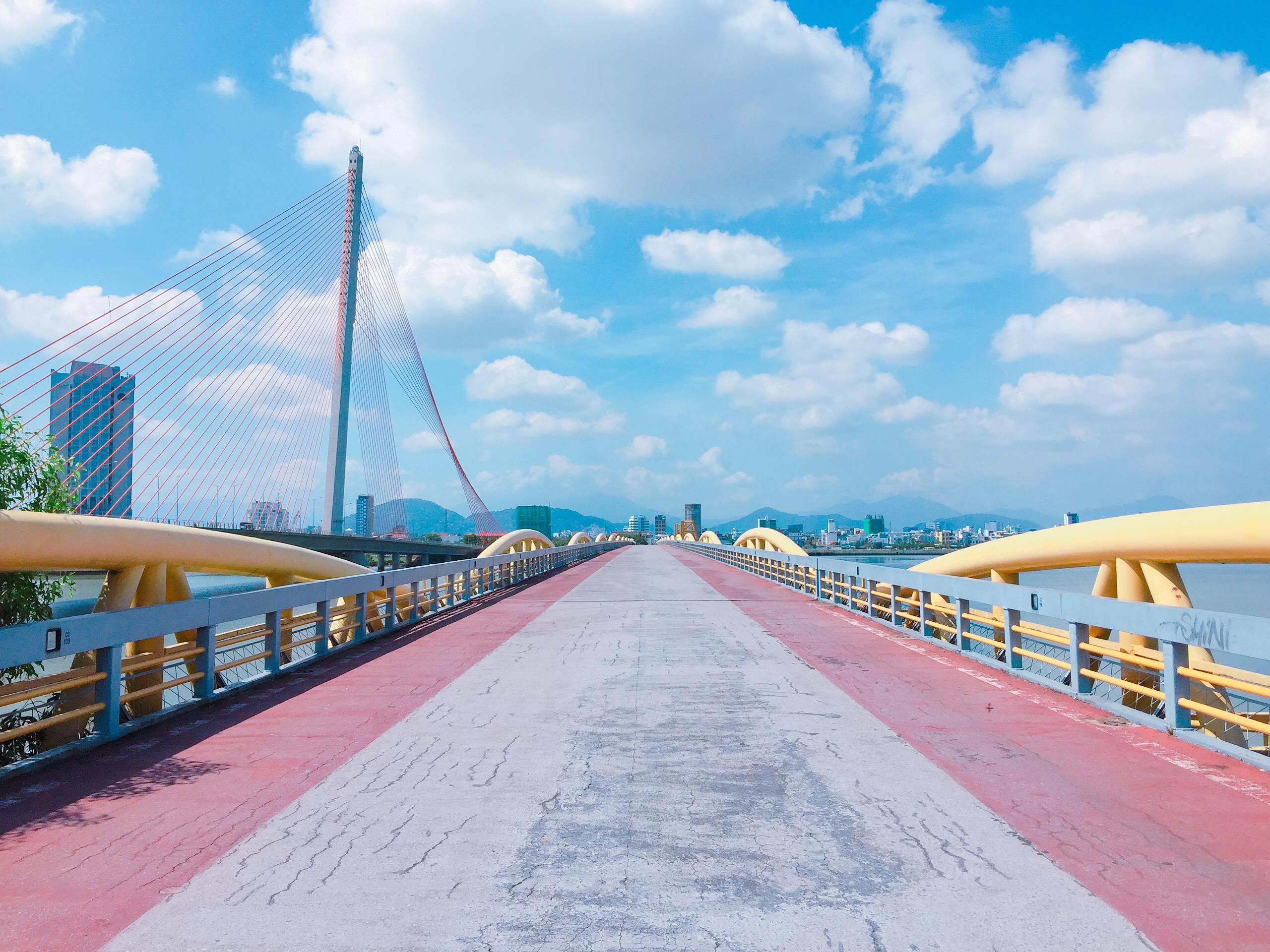 Cận cảnh khu vực ven sông Hàn Đà Nẵng làm phố đi bộ - Ảnh 11.
