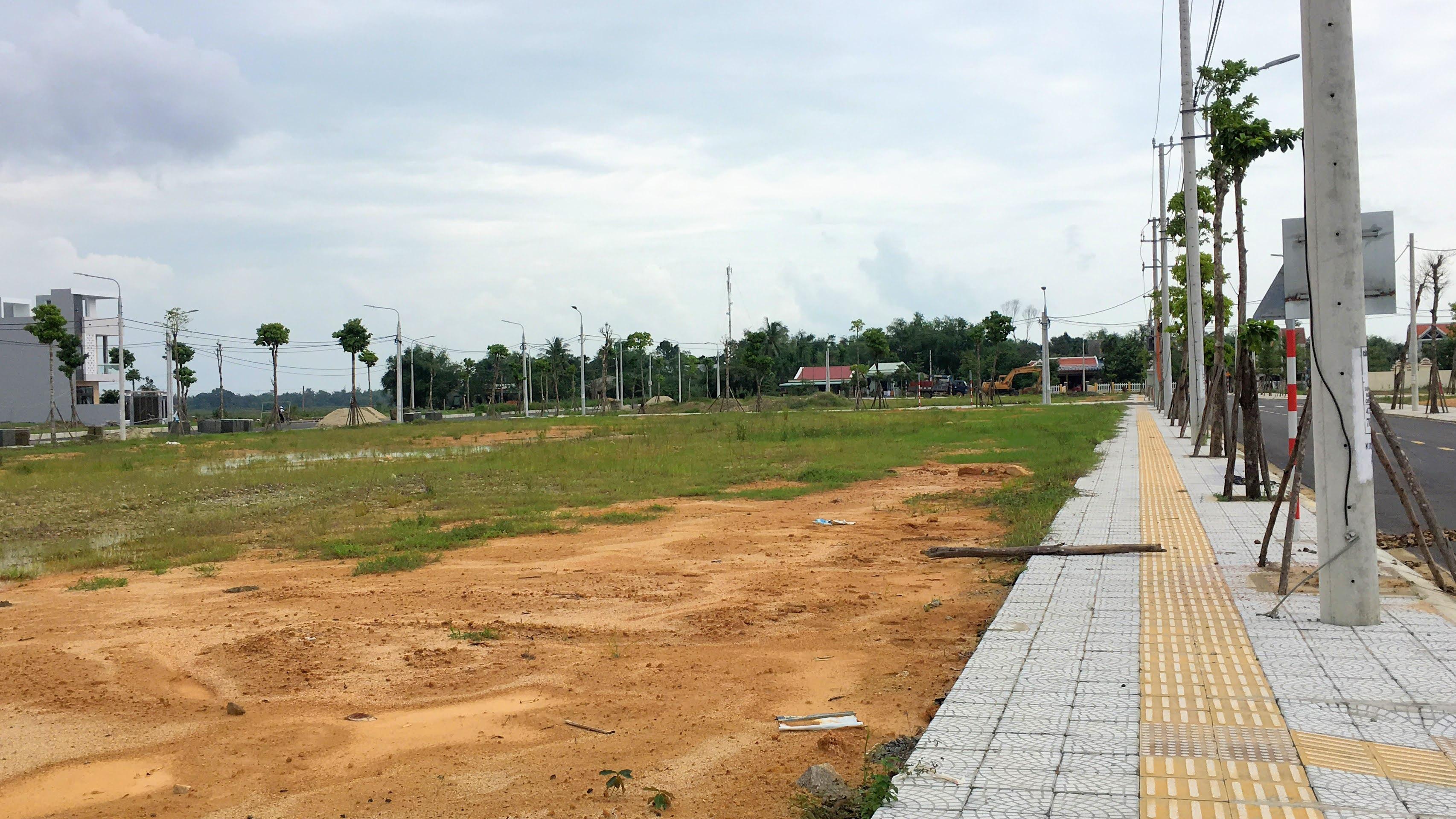 Toàn cảnh dự án Epic Town nam Đà Nẵng giá từ 14 triệu đồng/m2, mặt tiền Quốc lộ 1A - Ảnh 6.