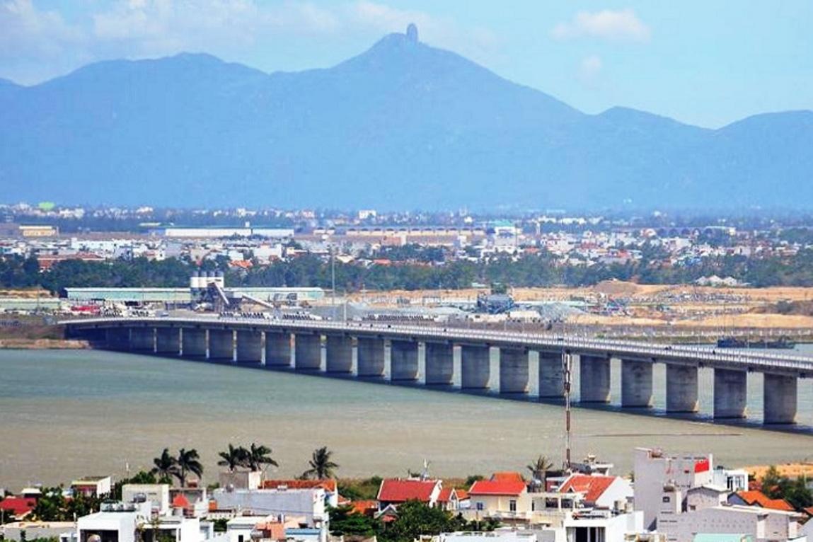 Phú Yên duyệt đồ án qui hoạch đô thị ven biển hơn 284 ha