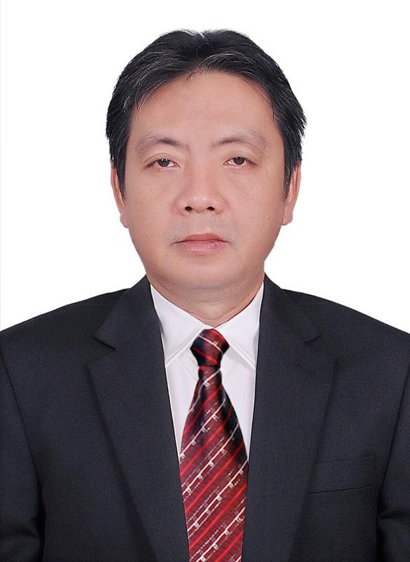 Ông Hoàng Đạo Cương làm Thứ trưởng Bộ VH-TT-DL - Ảnh 1.