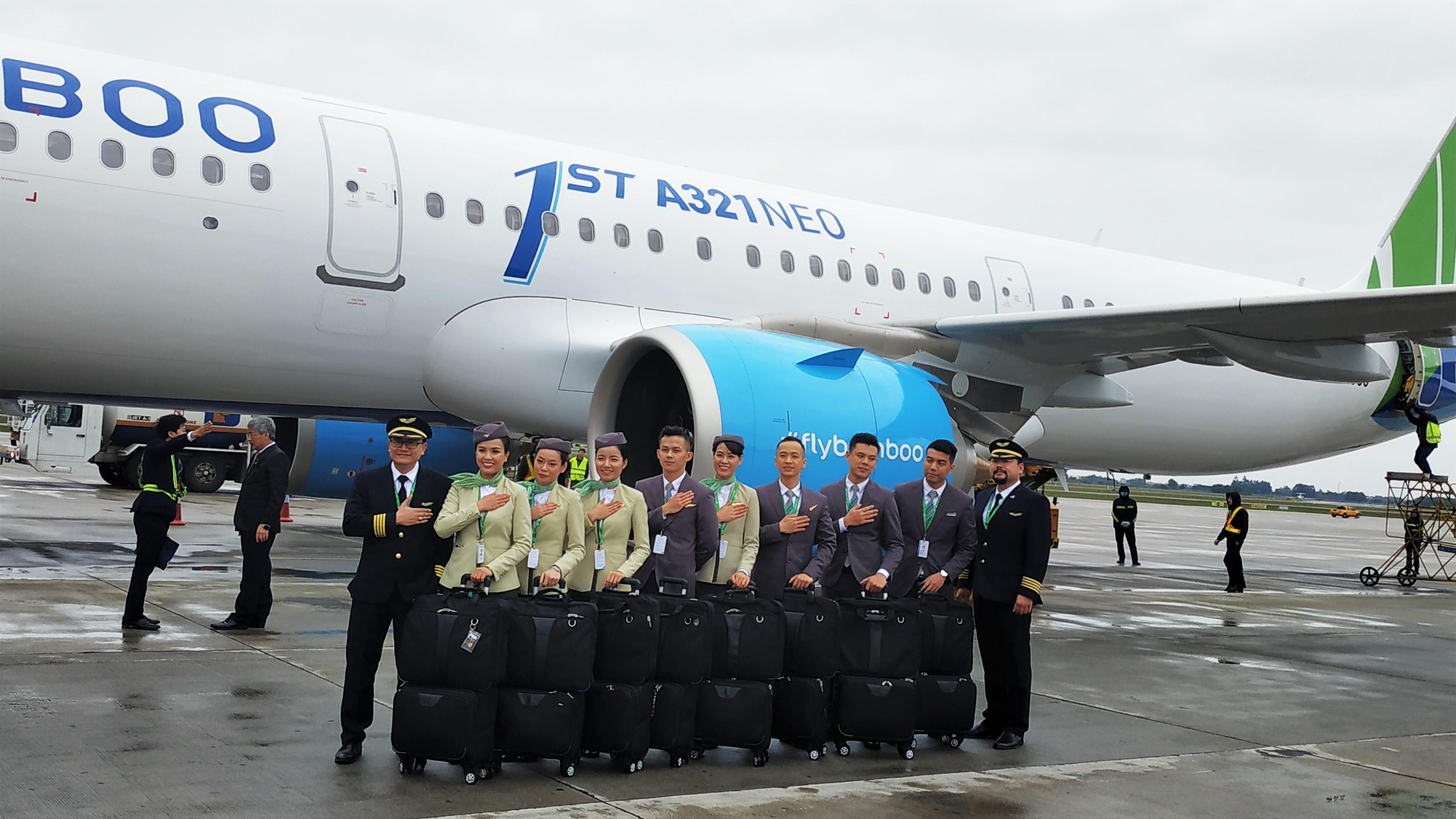Hành trang của Bamboo Airways trên con đường IPO ở Mỹ - Ảnh 1.