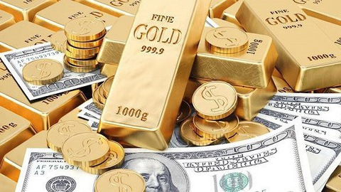 Giá vàng hôm nay 24/10: Chốt phiên cuối tuần, SJC tiếp tục giảm 80.000 đồng/lượng - Ảnh 1.