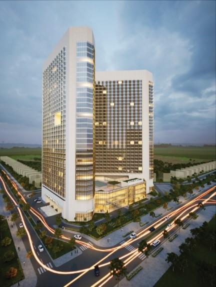 Loạt dự án du lịch, công nghệ cao với tổng vốn hàng chục nghìn tỉ đồng đầu tư vào Đà Nẵng sau dịch - Ảnh 2.