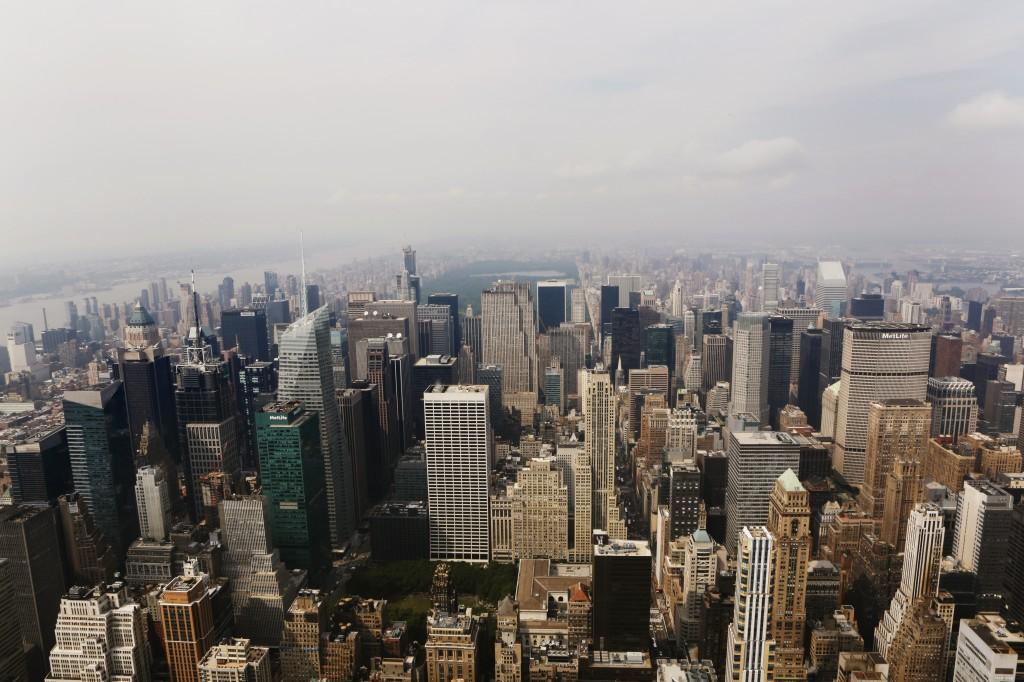 Giá thuê nhà lao dốc ở các thành phố lớn trên thế giới - Ảnh 1.