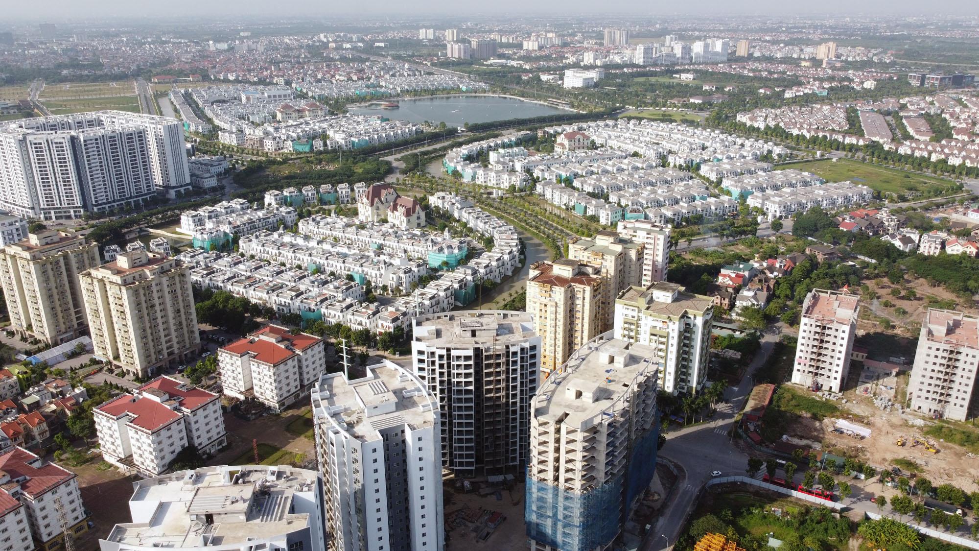 Dự án Le Grand Jardin đang mở bán: Nằm gần hai tuyến metro, giá 26 - 29 triệu đồng/m2 - Ảnh 8.
