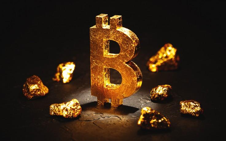 Bitcoin tăng giá vì nó cạnh tranh tốt hơn vàng như một loại tiền tệ thay thế - Ảnh 1.