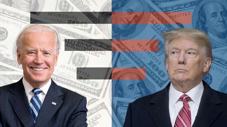 Sự kiện thị trường ngoại hối tuần này 26/10 - 30/10: Căng thẳng cuộc đua tổng thống và gói cứu trợ mới của Mỹ - Ảnh 1.