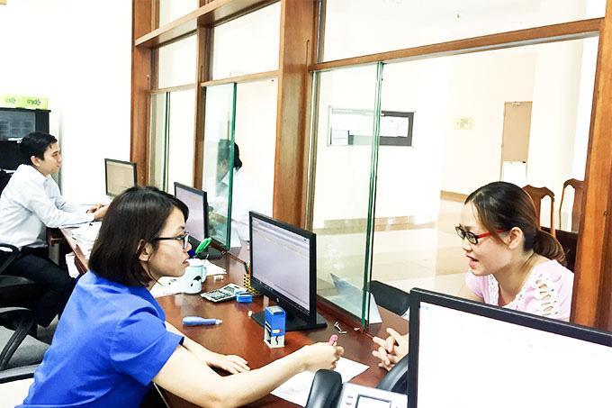 Gần 100% doanh nghiệp tại Hà Nội đã đăng kí dùng hóa đơn điện tử