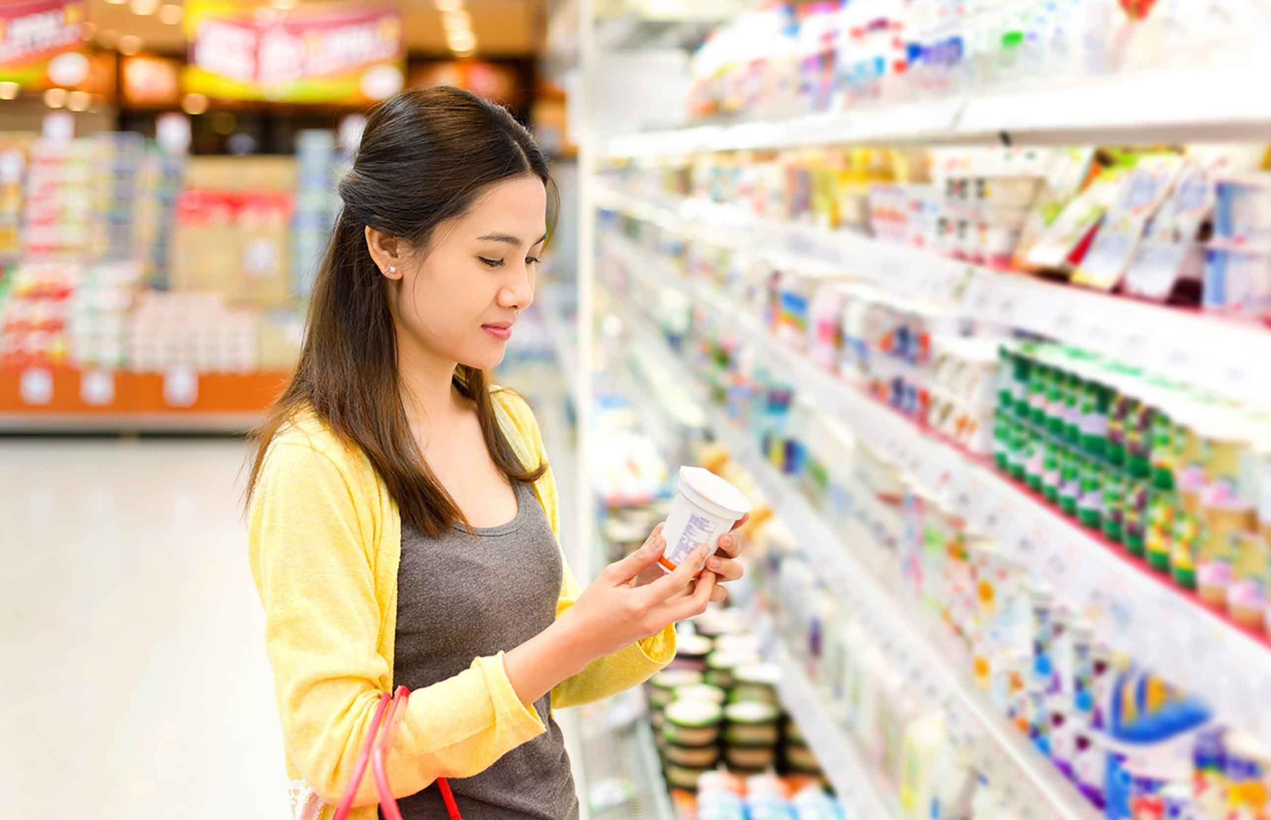Các sản phẩm nào là xu thế lựa chọn của người tiêu dùng hậu COVID-19?