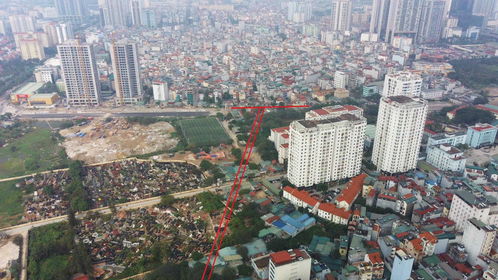 Đường sẽ mở theo qui hoạch ở Hà Nội: Đường nối làng Ngọc Trục với Sân Mỹ Đình - Ảnh 11.