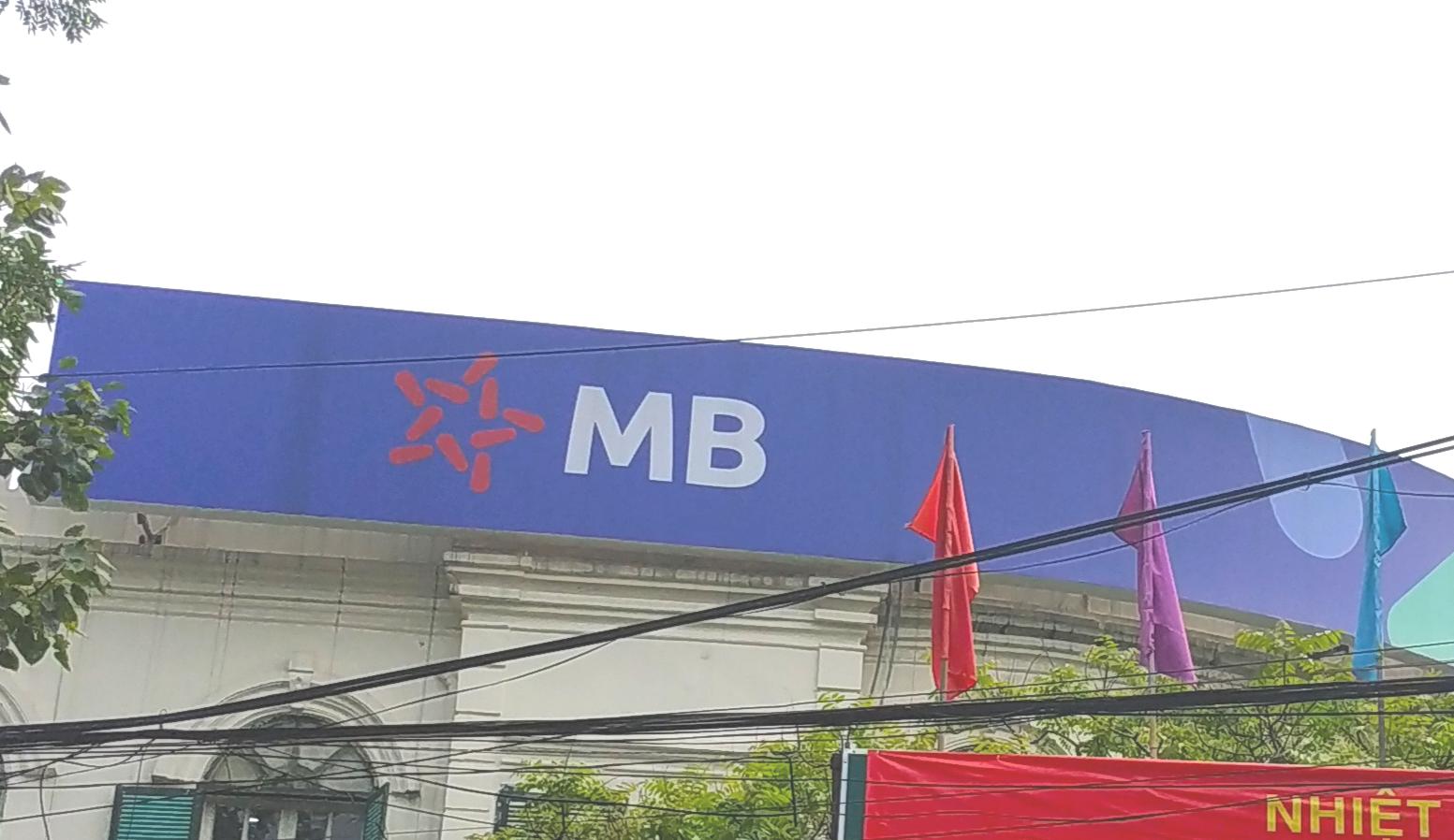 Tổng Giám đốc MB đã mua 1 triệu cổ phiếu MBB - Ảnh 1.