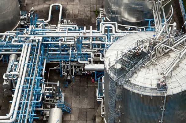 Giá gas hôm nay 26/10: Giá gas tăng trong phiên giao đầu tuần do điều kiện thời tiết thuận lợi - Ảnh 1.