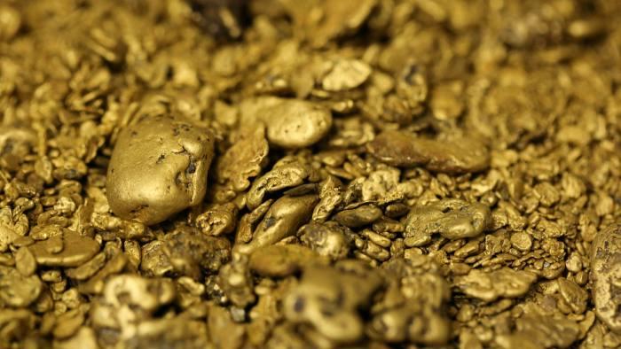 Một công ty Nga tuyên bố tìm thấy mỏ vàng lớn nhất thế giới - Ảnh 1.