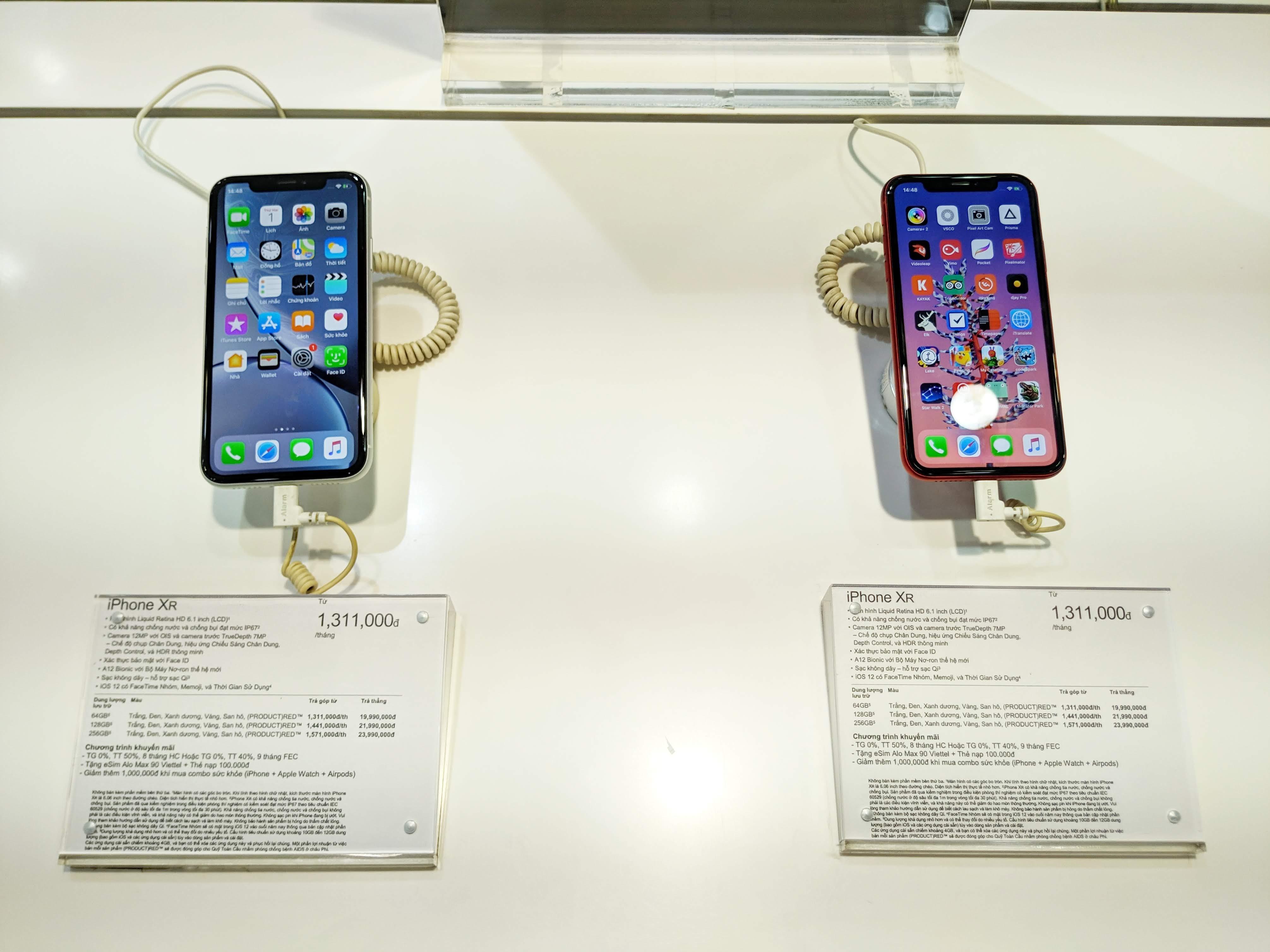 Giá iPhone 12 rẻ hơn iPhone 11 khi về Việt Nam - Ảnh 2.