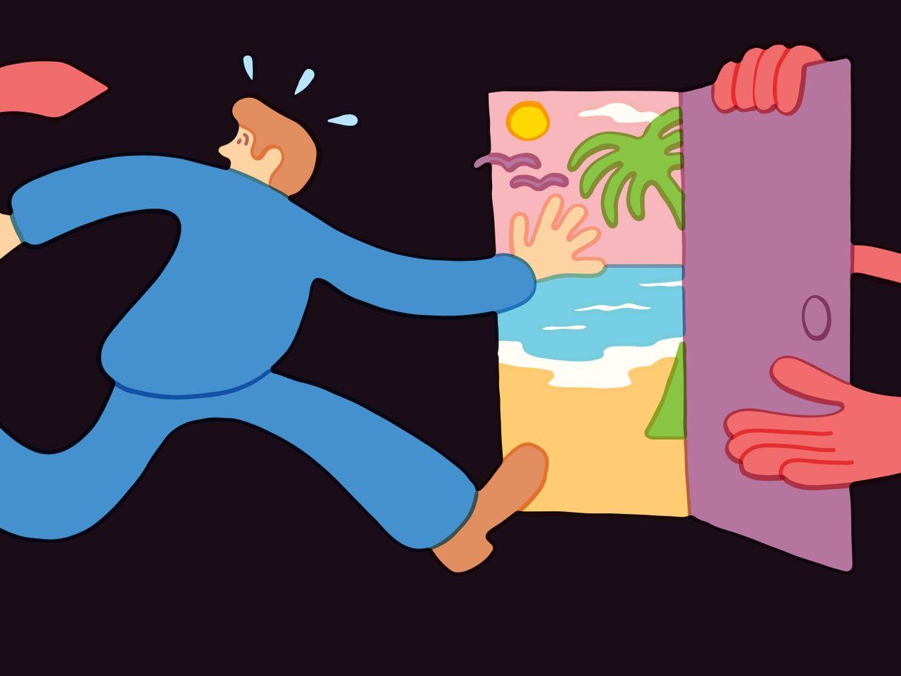 Nghỉ hưu sớm trong thời kì khủng hoảng có phải là điều nên làm? - Ảnh 1.