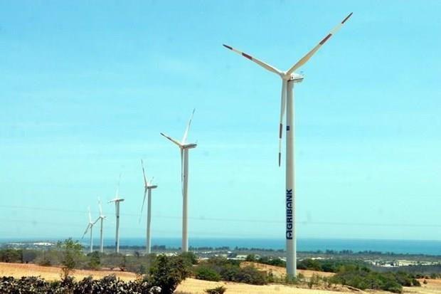 Đắk Nông Chấp thuận chủ trương đầu tư dự án điện gió Nam Bình 1 trị giá hơn 1.000 tỉ đồng