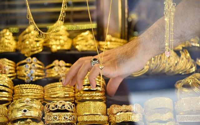 Giá vàng hôm nay 27/10: SJC bất ngờ đảo chiều tăng 100.000 đồng/lượng - Ảnh 1.