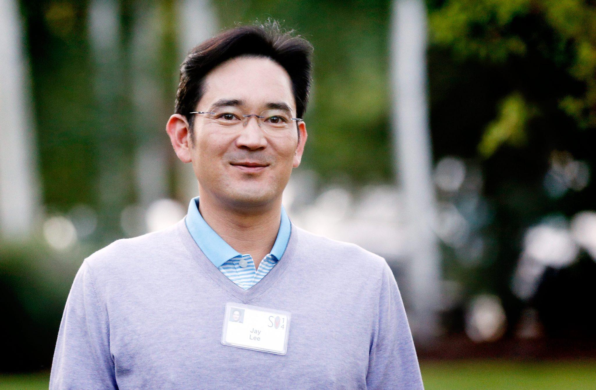 'Thái tử Samsung' không cần chức Chủ tịch dù cha còn sống hay đã mất - Ảnh 1.