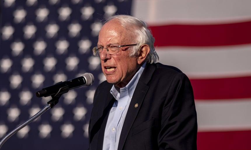 Vì sao bầu cử Mỹ 2020 lại biến thành cuộc đua của hai 'ông già'? - Ảnh 4.