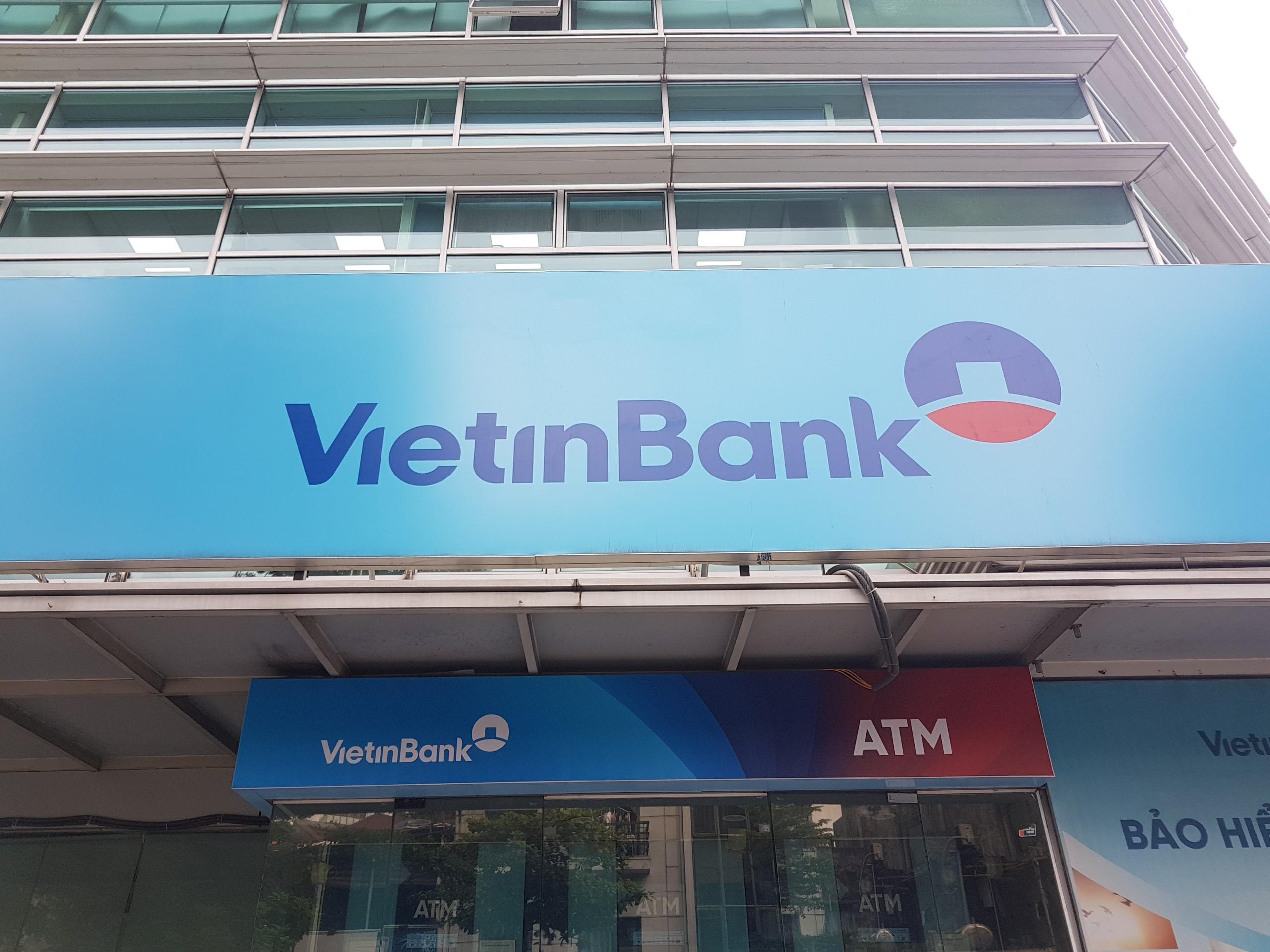 VietinBank lãi trước thuế vượt 10.000 tỉ đồng, nợ xấu tăng 67% sau 9 tháng - Ảnh 1.