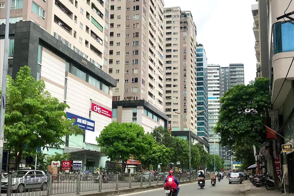 HoREA đề xuất cách để kéo giá chung cư xuống hợp túi tiền người dân