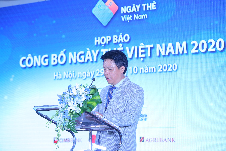 Công bố 'Ngày thẻ Việt Nam 2020': 10.000 thẻ không tiếp xúc sẽ được phát hành với nhiều ưu đãi - Ảnh 2.