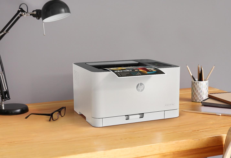 Xu hướng chọn máy in màu laser: Đủ tính năng, giá phải chăng - Ảnh 3.