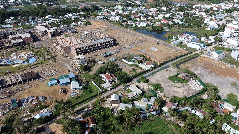 Cận cảnh khu đô thị khép kín KVG The Capella Nha Trang - Ảnh 11.
