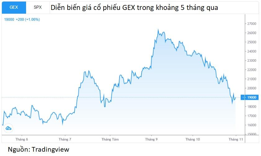 Gelex vay thêm gần 2.300 tỉ đồng trong 9 tháng, nợ gấp đôi vốn chủ - Ảnh 3.