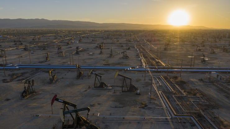 Giá xăng dầu hôm nay 31/10: Dầu tăng trở lại trước dự định cắt giảm sản lượng của OPEC + - Ảnh 1.