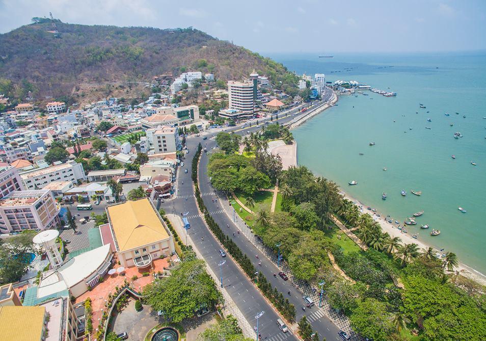 Điều chỉnh qui hoạch khu du lịch Chí Linh - Cửa Lấp hơn 850 ha - Ảnh 1.