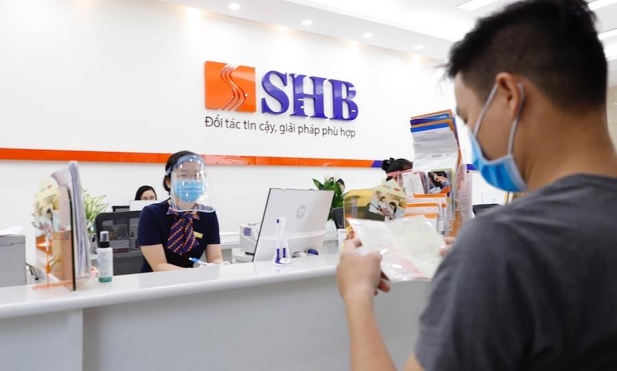 Lợi nhuận SHB tăng 15,3%, có thêm 2.153 tỉ đồng nợ xấu sau 9 tháng - Ảnh 1.