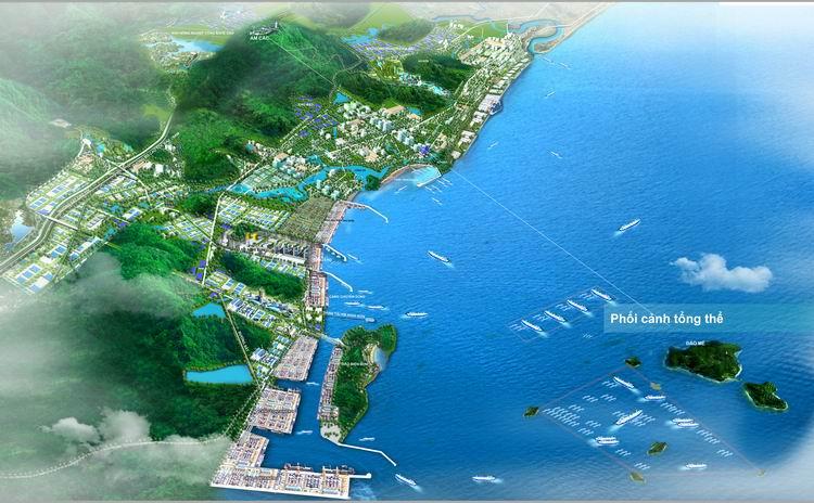 Thanh Hóa duyệt nhiệm vụ qui hoạch Khu du lịch sinh thái 1.660 ha - Ảnh 1.