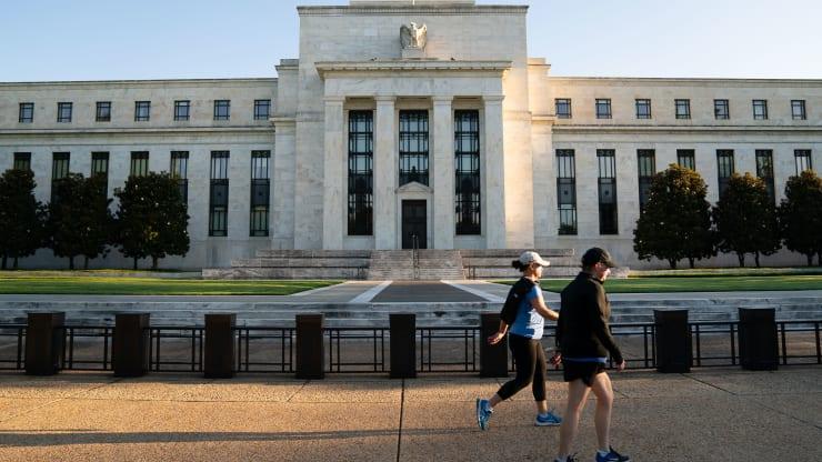 'Thời gian là vàng bạc, Fed không nên chần chừ hành động' - Ảnh 1.