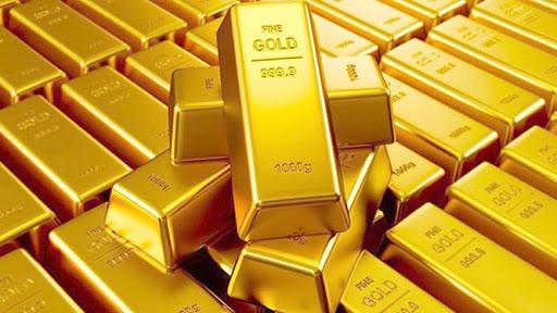 Giá vàng hôm nay 31/10: Chốt phiên cuối tuần, SJC tăng thêm 250.000 đồng/lượng - Ảnh 1.