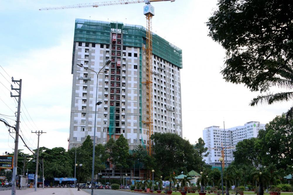 TP HCM siết chặt quản lí chung cư mini