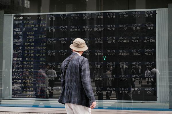 Một lỗi phần cứng làm thị trường chứng khoán 6.000 tỉ USD phải đóng cửa - Ảnh 2.