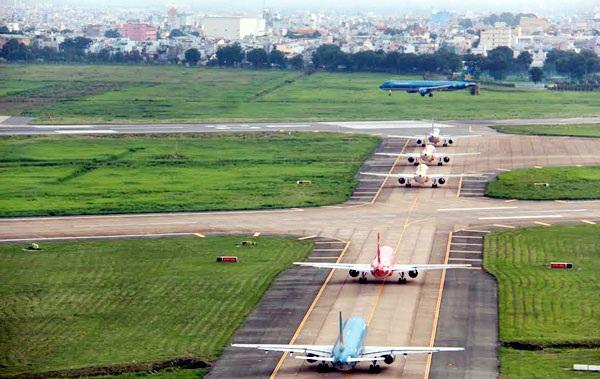 Ninh Thuận đề xuất đưa Cảng hàng không dân dụng Thành Sơn vào qui hoạch - Ảnh 1.