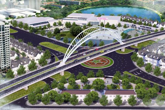 Hải Phòng đề xuất Trung ương hỗ trợ xây cầu hơn 2.200 tỉ đồng