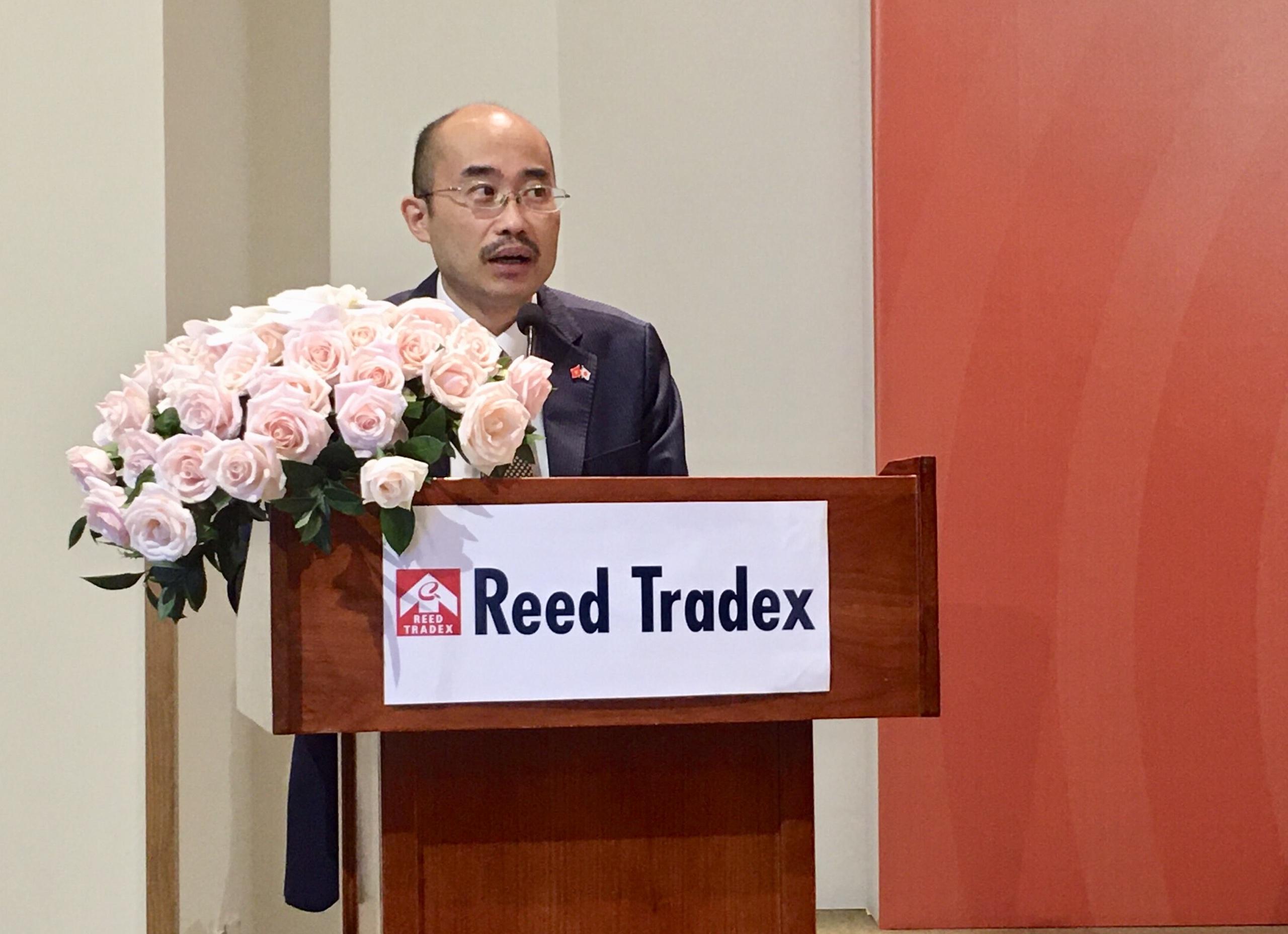 Doanh nghiệp Nhật Bản muốn đa dạng hóa cơ sở hoạt động tại Việt Nam - Ảnh 1.