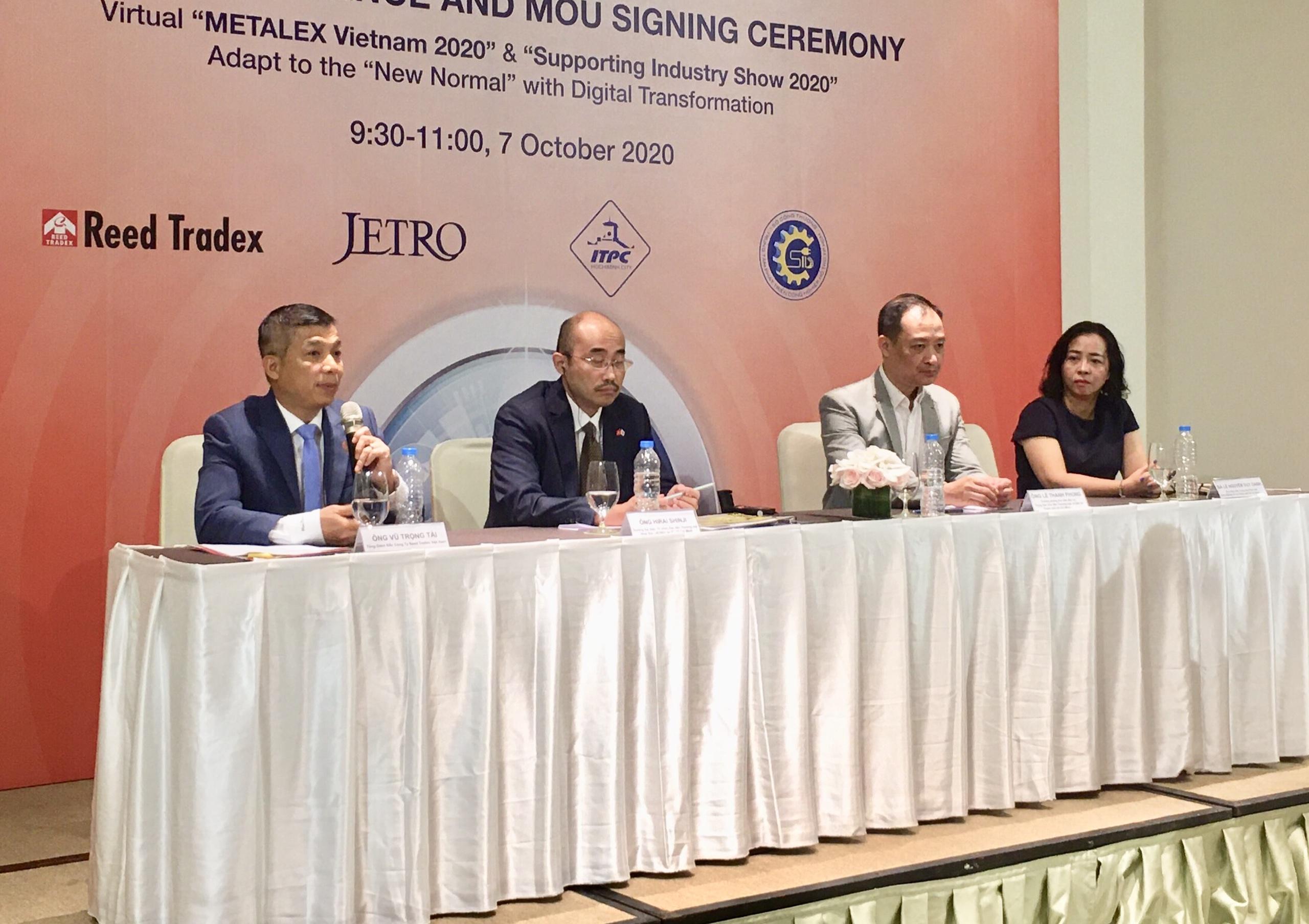 Doanh nghiệp Nhật Bản muốn đa dạng hóa cơ sở hoạt động tại Việt Nam - Ảnh 2.
