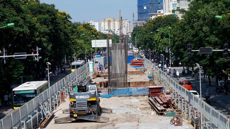 Hà Nội trả lại hơn 1.500 tỉ đồng vốn ODA - Ảnh 1.