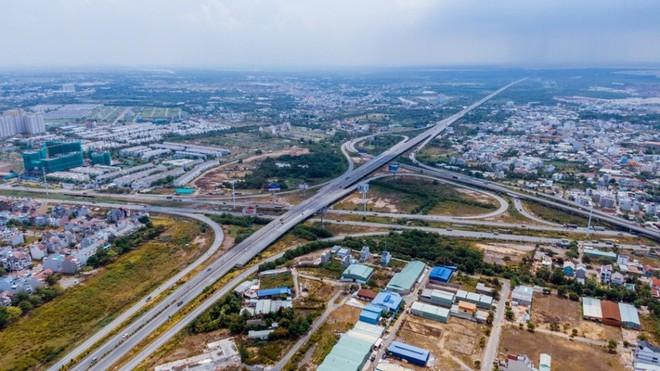 'Soi' năng lực liên danh Vinaconex - Trung Chính vừa trúng gói thầu lớn nhất cao tốc Dầu Giây - Phan Thiết - Ảnh 1.