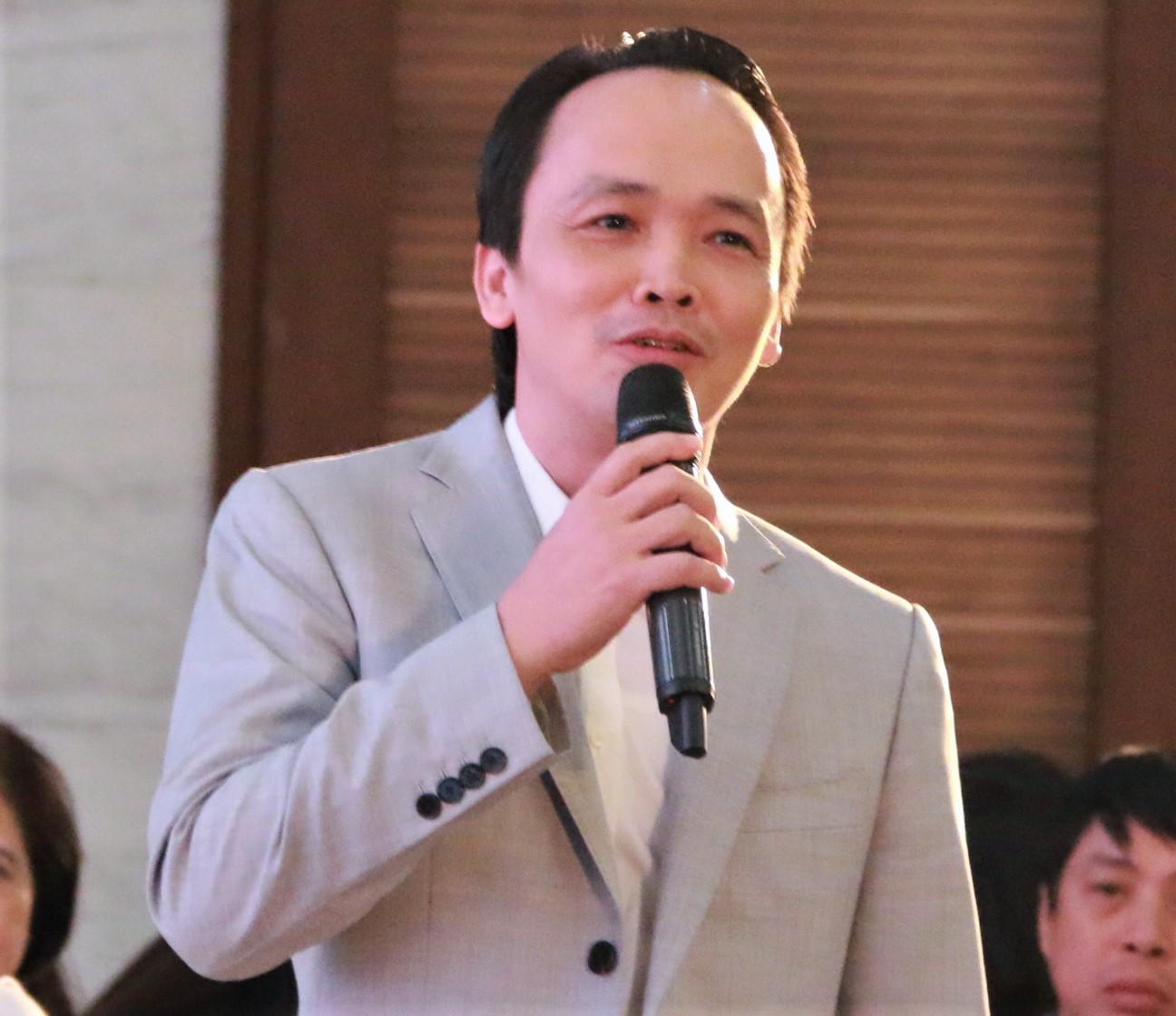 Ông Trịnh Văn Quyết chi thêm trăm tỉ, nâng sở hữu ở GAB lên trên 51% - Ảnh 1.