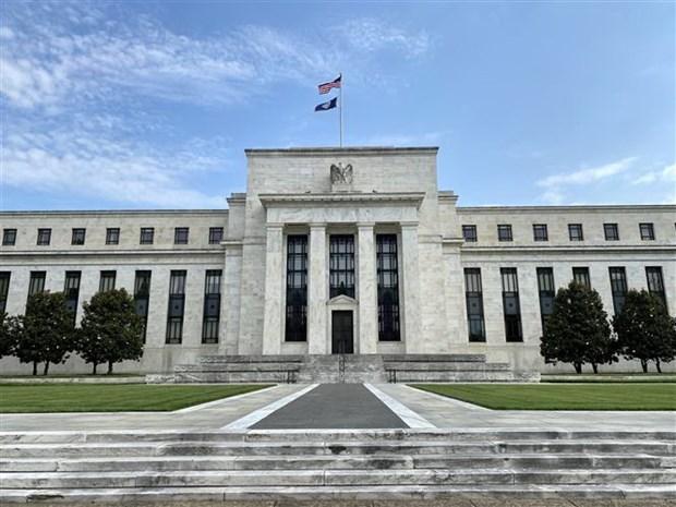 Fed dự kiến chưa đưa ra động thái mới sau cuộc bầu cử tổng thống - Ảnh 1.