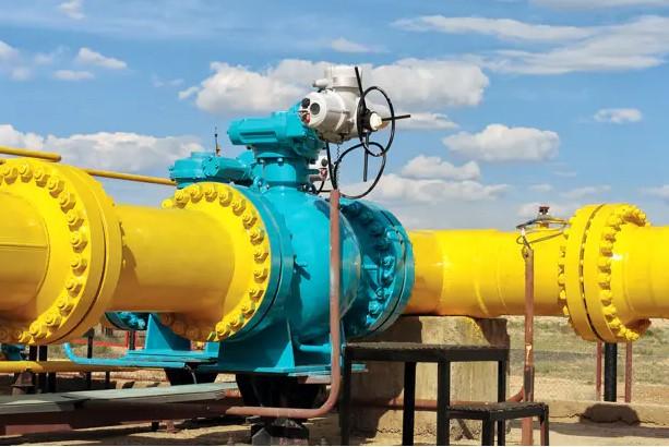 Giá gas hôm nay 10/11: Giá gas tăng trở lại trước dự báo về bão ETA đổ bộ vào Vịnh Mexico - Ảnh 1.