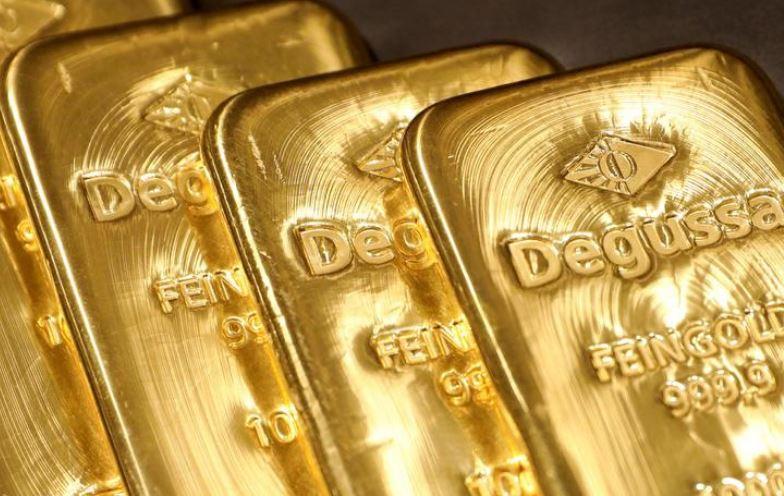 Giá vàng hôm nay 10/11: SJC sụt giảm chóng mặt, mất hơn 1 triệu đồng/lượng - Ảnh 1.