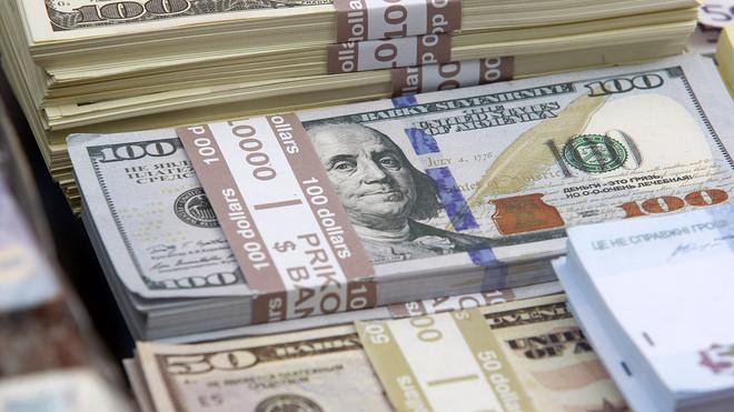 Đồng USD có thể suy yếu hơn nữa dưới chính quyền của Biden - Ảnh 1.